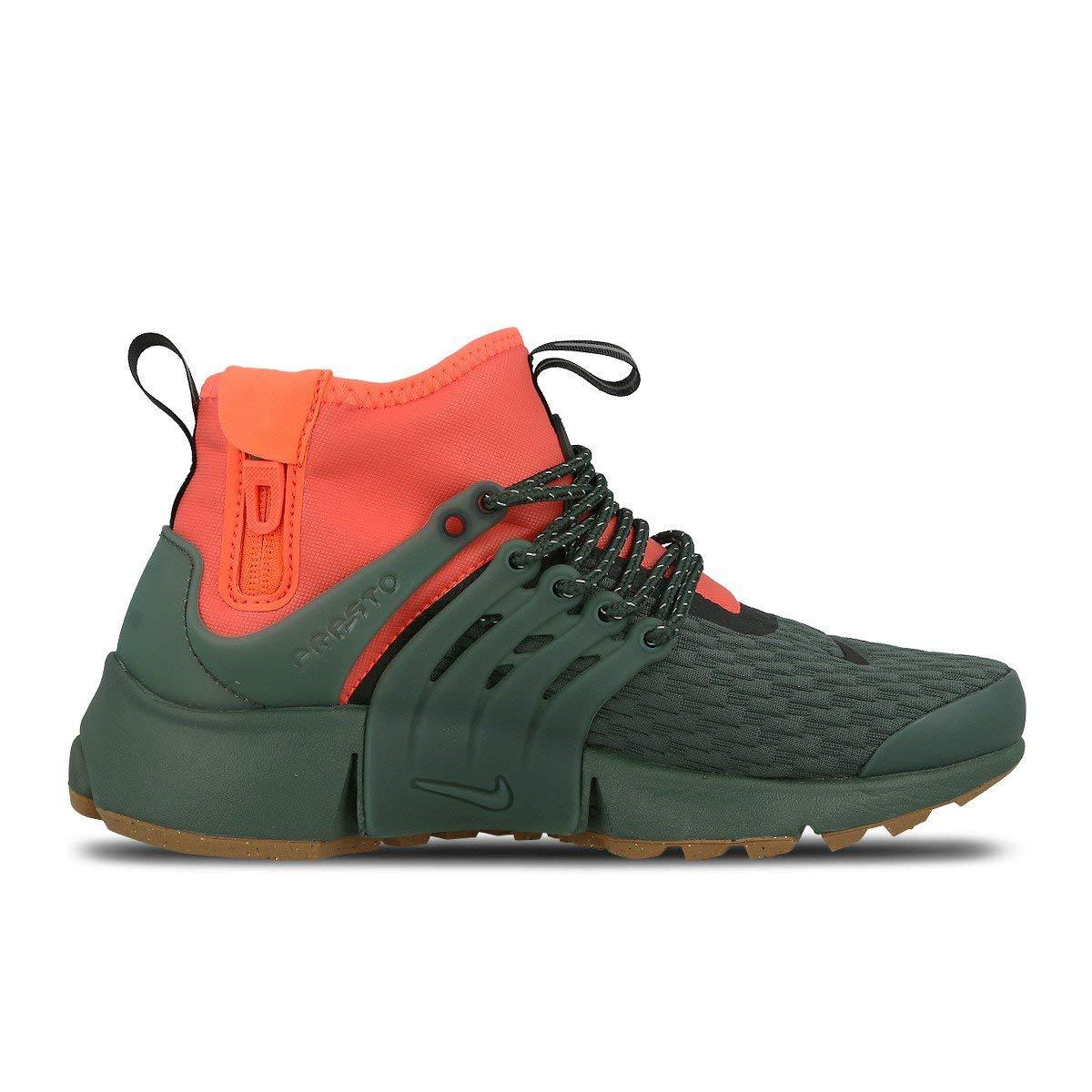 Nike Women s Air Presto Running Shoe