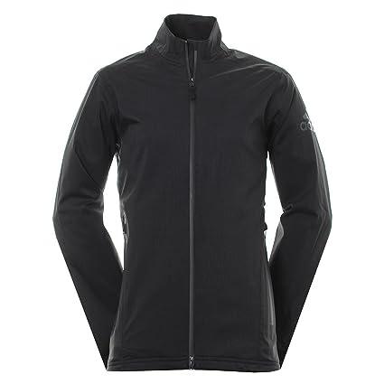 c5700d2bd1dff Amazon.com : adidas 2017 Mens Golf Waterproof Climaproof Heathered ...