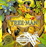 img - for Tree man book / textbook / text book