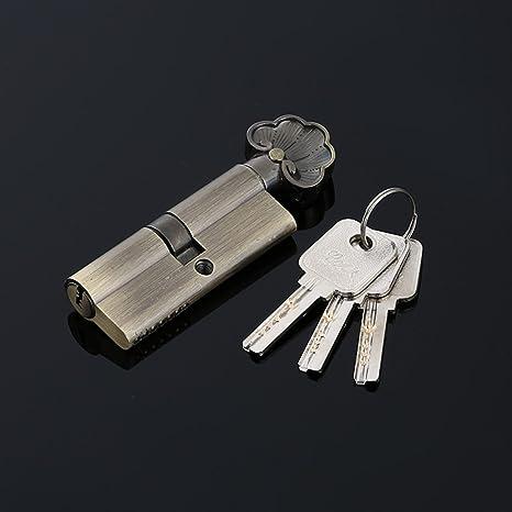 5 PCS 4201 Chrom-einzelner Loch-Zink-Legierung Ring Rundgriff for Kabinett Schrank Fach-T/ür Yuechenxin M/öbelgriff f/ür Schr/änke /& Kommoden