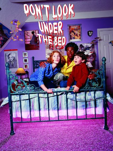 Don't Look Under The Bed -