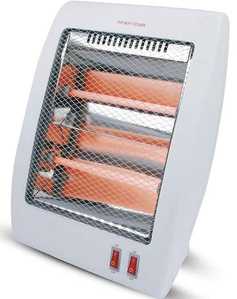 Amazon.com: Smart 800 Watt Calentador de cuarzo Table parte ...