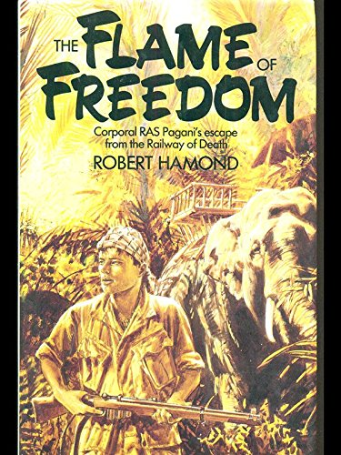 Price comparison product image The Flame of Freedom: Corporal Ras Pagani's Escape from the Railway to Death