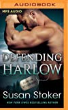 Defending Harlow (Mountain Mercenaries)