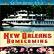 Orleans Homecoming with Bill and Gloria Gaither and Their Homecoming Friends