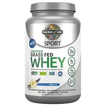 Whey protein sex drive agree, the