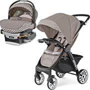 Chicco Stroller Travel System -Singapore