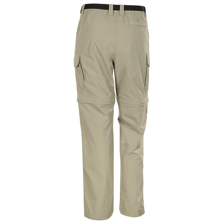 Ultimate Terrain Mens Trailhead Convertible Pant