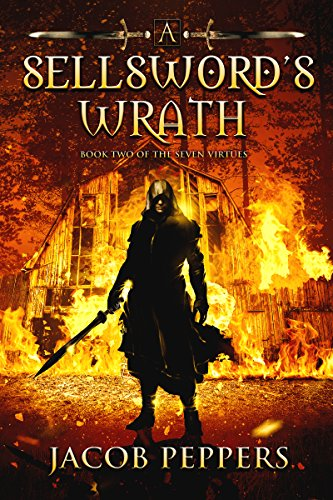 A Sellsword's Wrath: Book Two of the Seven - Legend Lighter