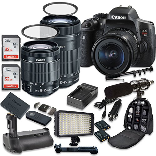 canon-eos-rebel-t6i-digital-slr-camera-with-canon-ef-s-18-55mm-f-35-56-is-stm-lens-canon-ef-s-55-250