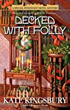 Decked with Folly (A Special Pennyfoot Hotel Myst)