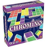 Asmodee Chromino Tile Game