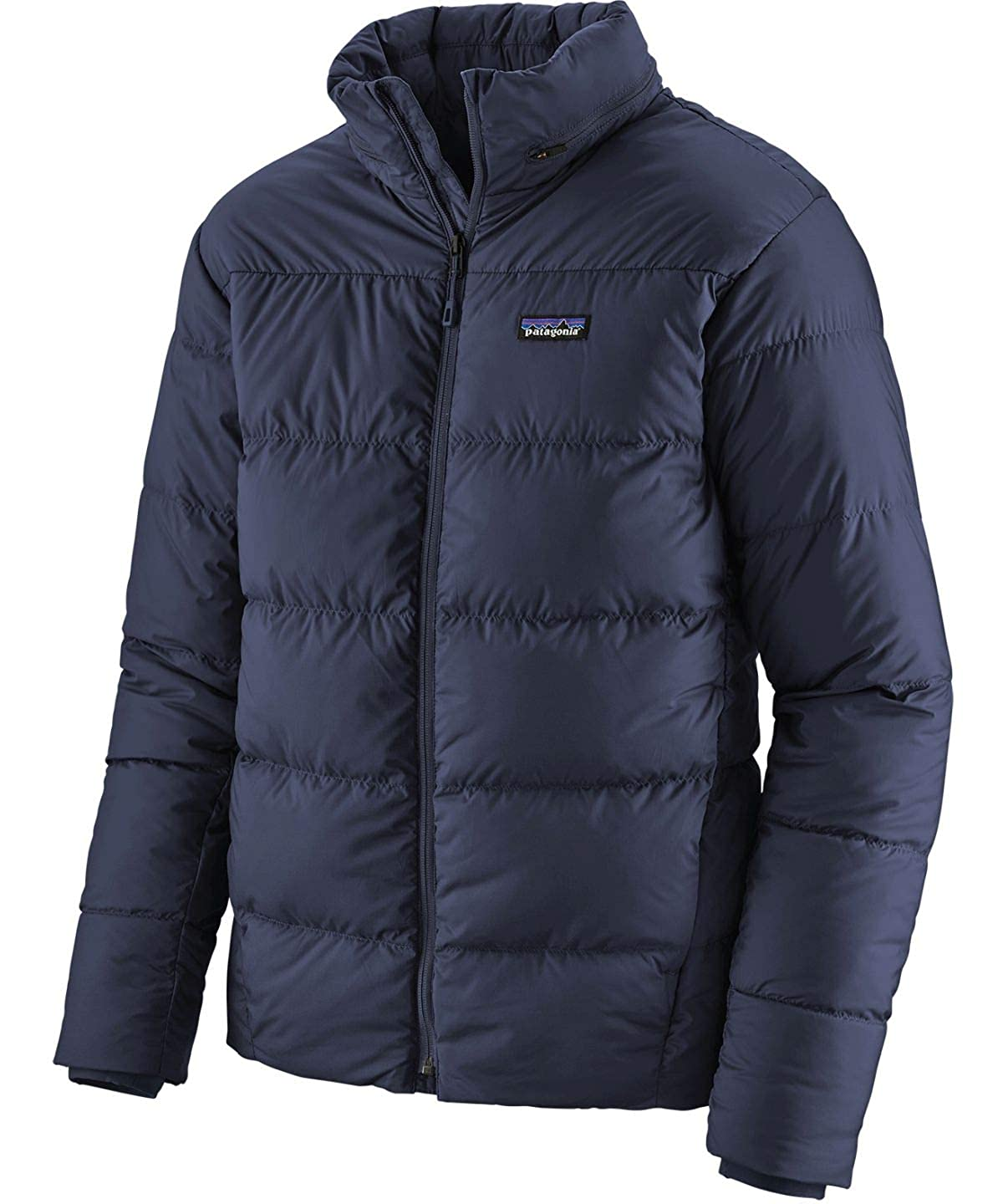 Patagonia M's Silent Down Chaqueta, Hombre