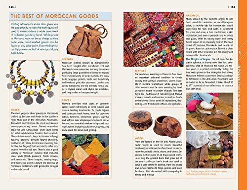 61QKKg0SeNL - Fodor's Essential Morocco (Full-color Travel Guide)
