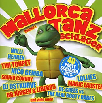 Mallorca Tanzschlager - Amazon.com Music