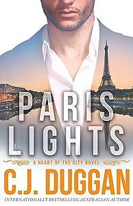 Paris Lights: A Heart of the City romance