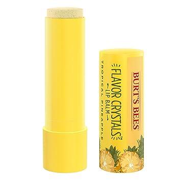 494e3c7a9 Amazon.com   Burt s Bees Flavor Crystals 100% Natural Lip Balm ...
