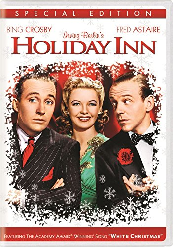 DVD : Holiday Inn (Remastered, Full Frame, Special Edition, , Dolby)