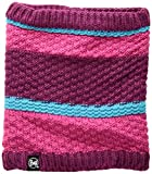 BUFF Fizz Neckwarmer, Pink Honeysuckle, One Size
