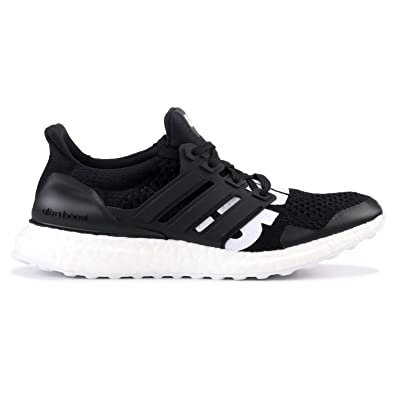 4aeb6b9b2 adidas Ultraboost 4.0 quot  quot Undefeated Shoe - Men s Running 7 Core  Black White