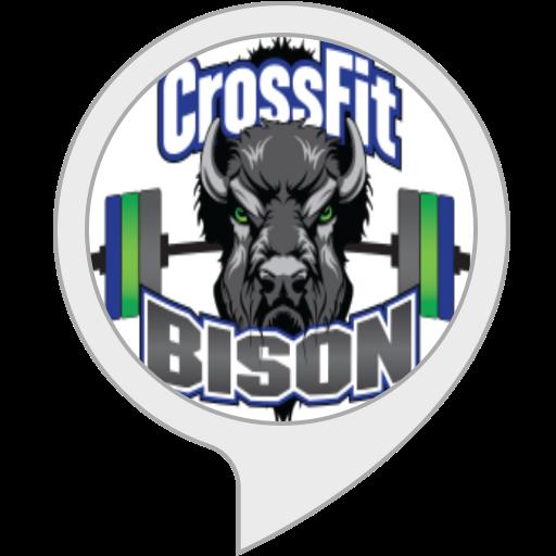 - CrossFit Bison WOD
