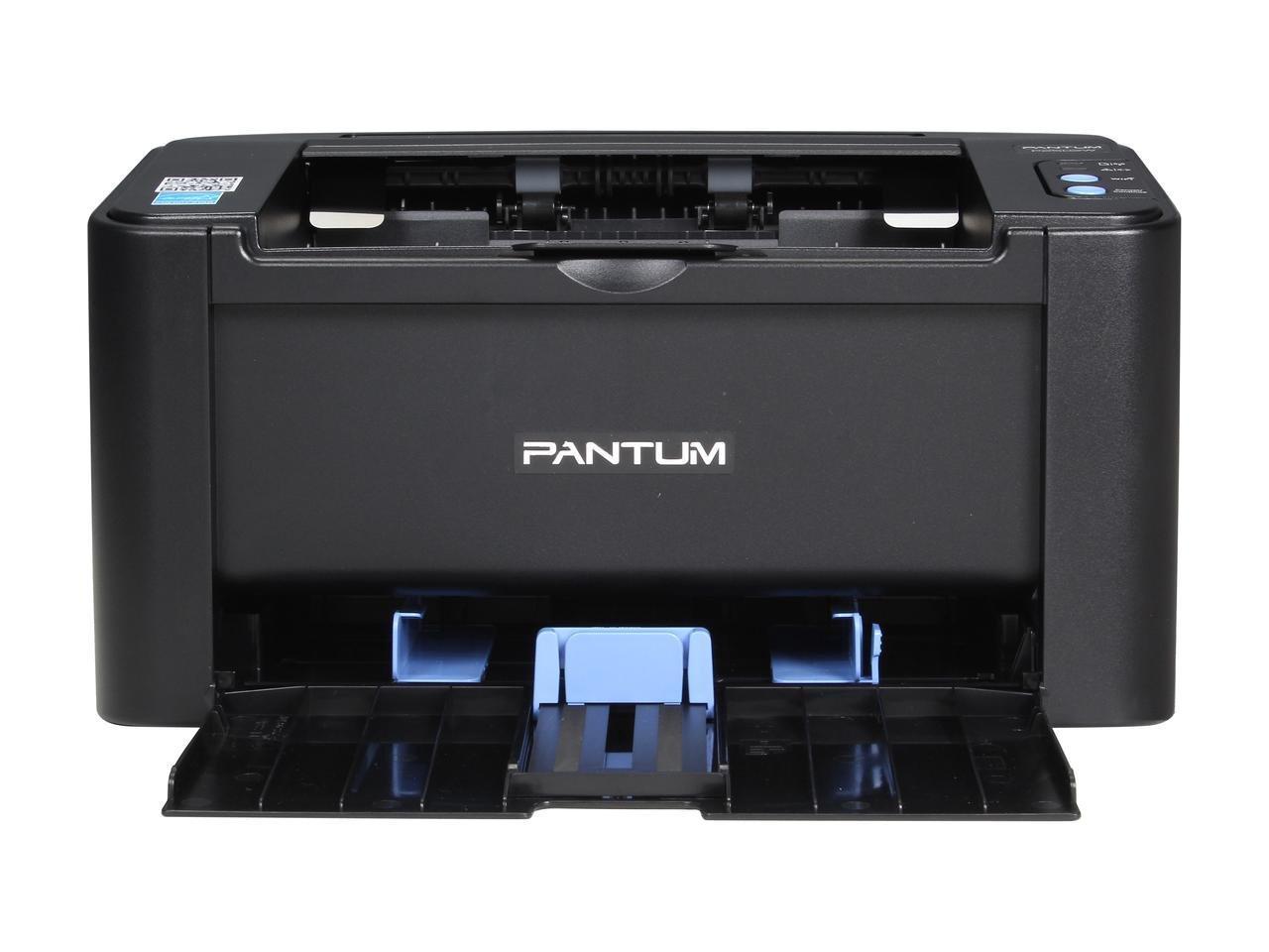 PANTUM P2502W Wireless Monochrome Laser Printer