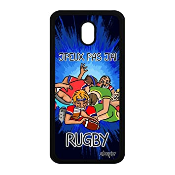 coque samsung j3 2017 hockey
