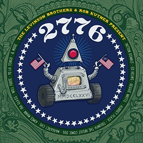 2776: A Levinson Bros & Rob Ku...
