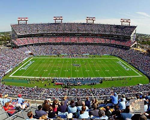 Tennessee Titans Lp Field - LP Field Tennessee Titans Stadium Photo (Size: 8