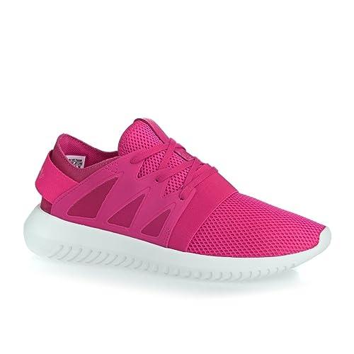 adidas Sneaker Tubular Viral Rosa/Bianco EU 37 1/3 (UK 4.5)