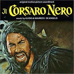 Angelo Francesco Lavagnino - Il Corsaro Nero - Amazon.com