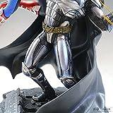 Injustice Gods Among Us Batman Vs Wonder Woman PVC Statue New