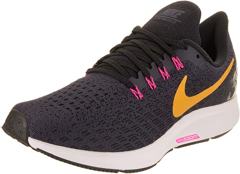 online retailer 5aa78 22985 Nike Women s Air Zoom Pegasus 35 Running Shoe 6.5 Blue