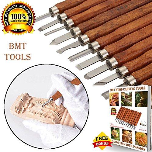 Wood Carving Ebook