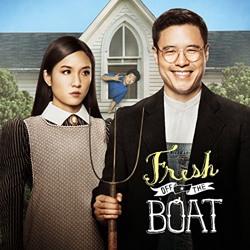 Fresh Off the Boat (2015) Movie Soundtrack