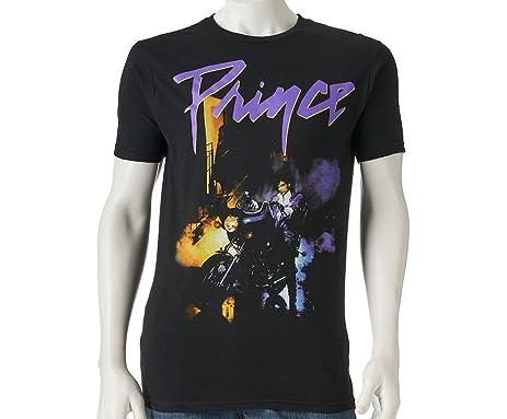 Vintage prince t shirt intelligence