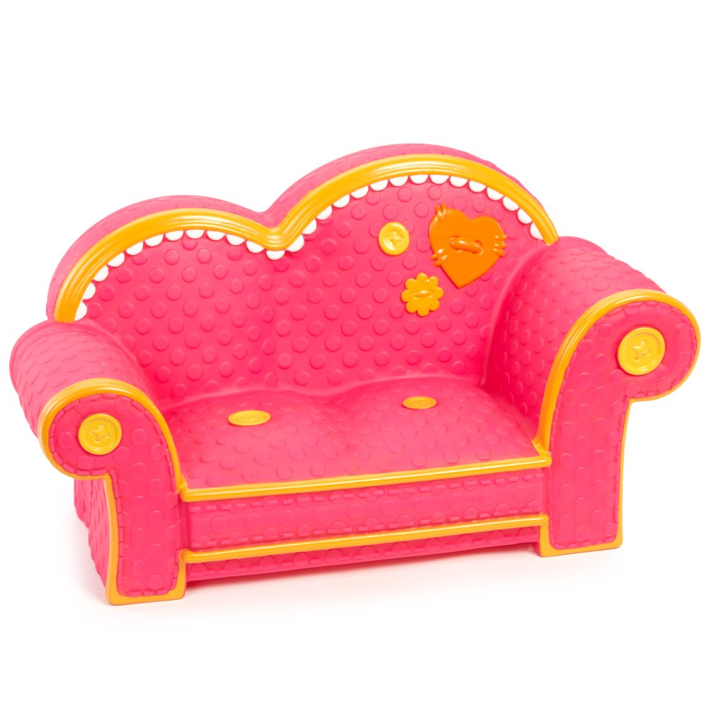 Lalaloopsy Magic couch Limited Edition
