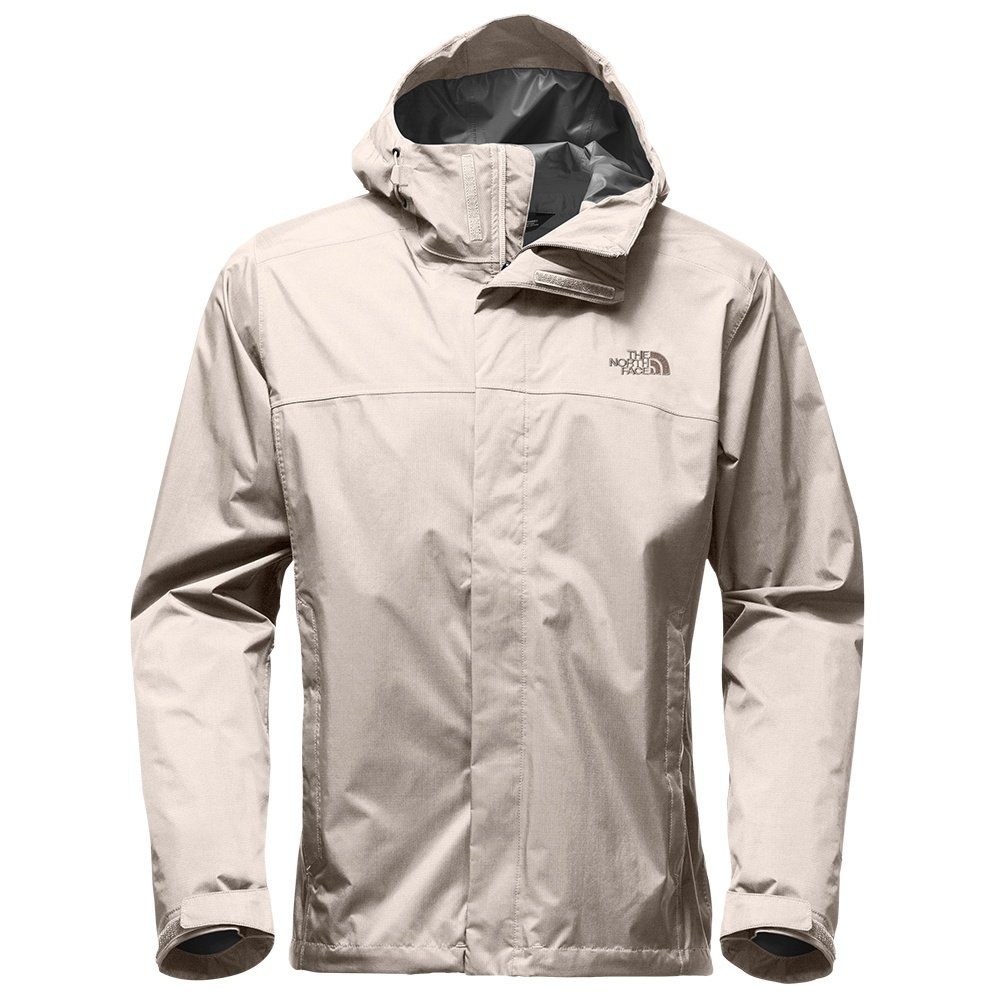 The North Face OUTERWEAR メンズ B005412LUC M|Rainy Day Ivory/Rainy Day Ivory Rainy Day Ivory/Rainy Day Ivory M