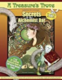 Secrets of the Alchemist Dar, MICHAEL STADTHER, 1416926534