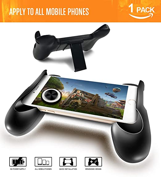 Amazon Com Pubg Mobile Controller Android Gaming Controller Mobile