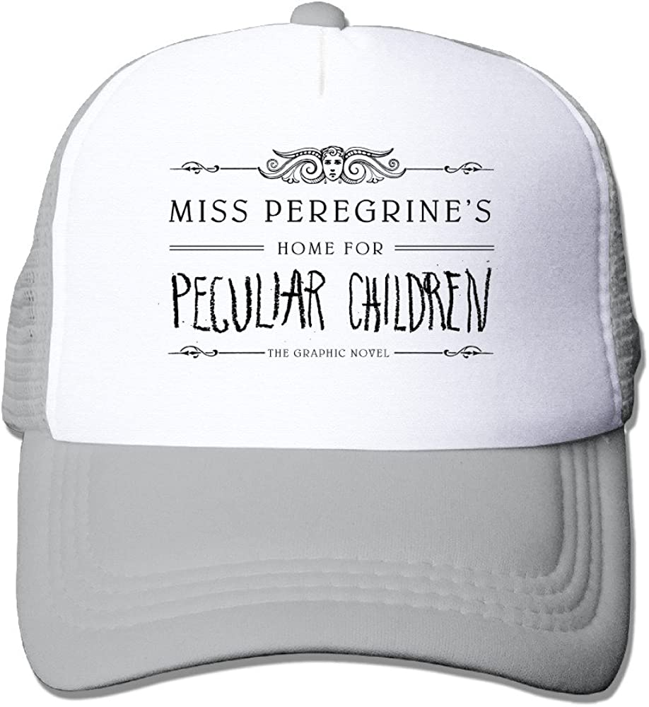 Miss Peregrines Home For Peculiar Children Snapback