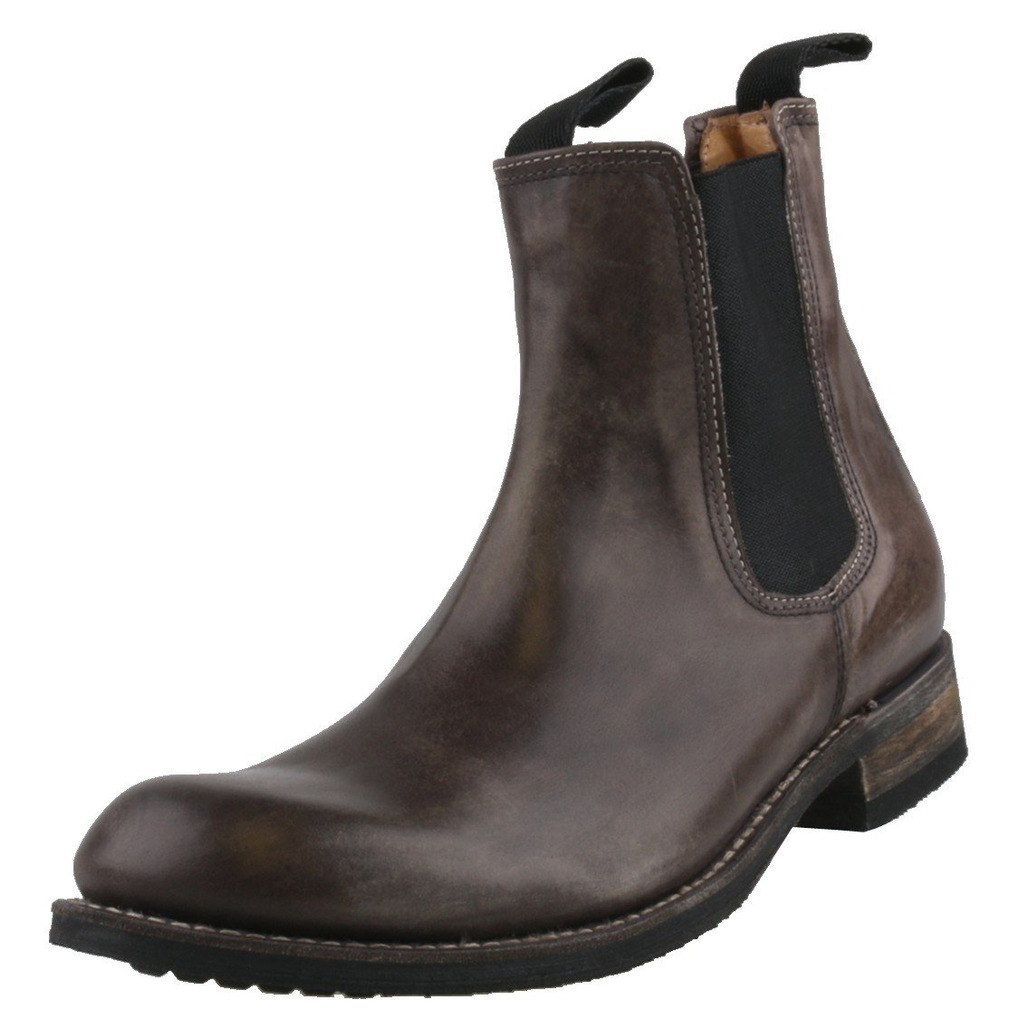 Sendra Boots, Bottes Chelsea Homme