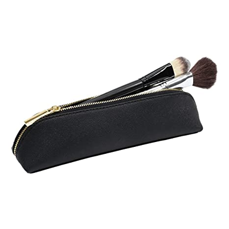 Stackers - Estuche para pinceles de maquillaje, color negro ...