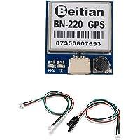 APM2.5.2 APM2.6 controle de vol Pixhawk Module de puissance V1.0 Sortie BEC 3A XT60 Plug Module de puissance R SODIAL