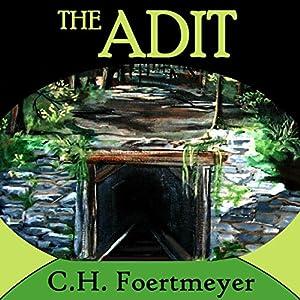 The Adit Audiobook