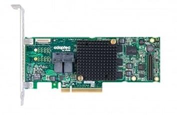 Microsemi Adaptec RAID 8805 Controller Windows 8 X64