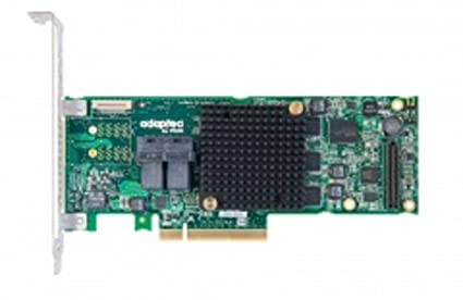 Adaptec RAID 5805ZQ PCI-E Adapter AACRAID Driver for Mac