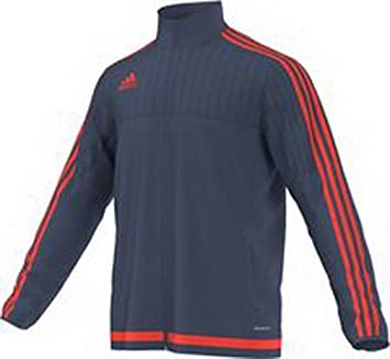 caeef19b9 adidas Men s Track Jacket Tiro 15 - Multicolour