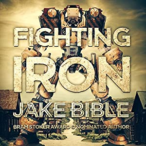 Fighting Iron Audiobook
