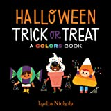 Halloween Trick-or-Treat: A Colors Book